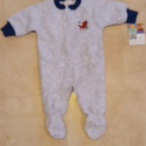 Other - One piece 0-6 months outfit